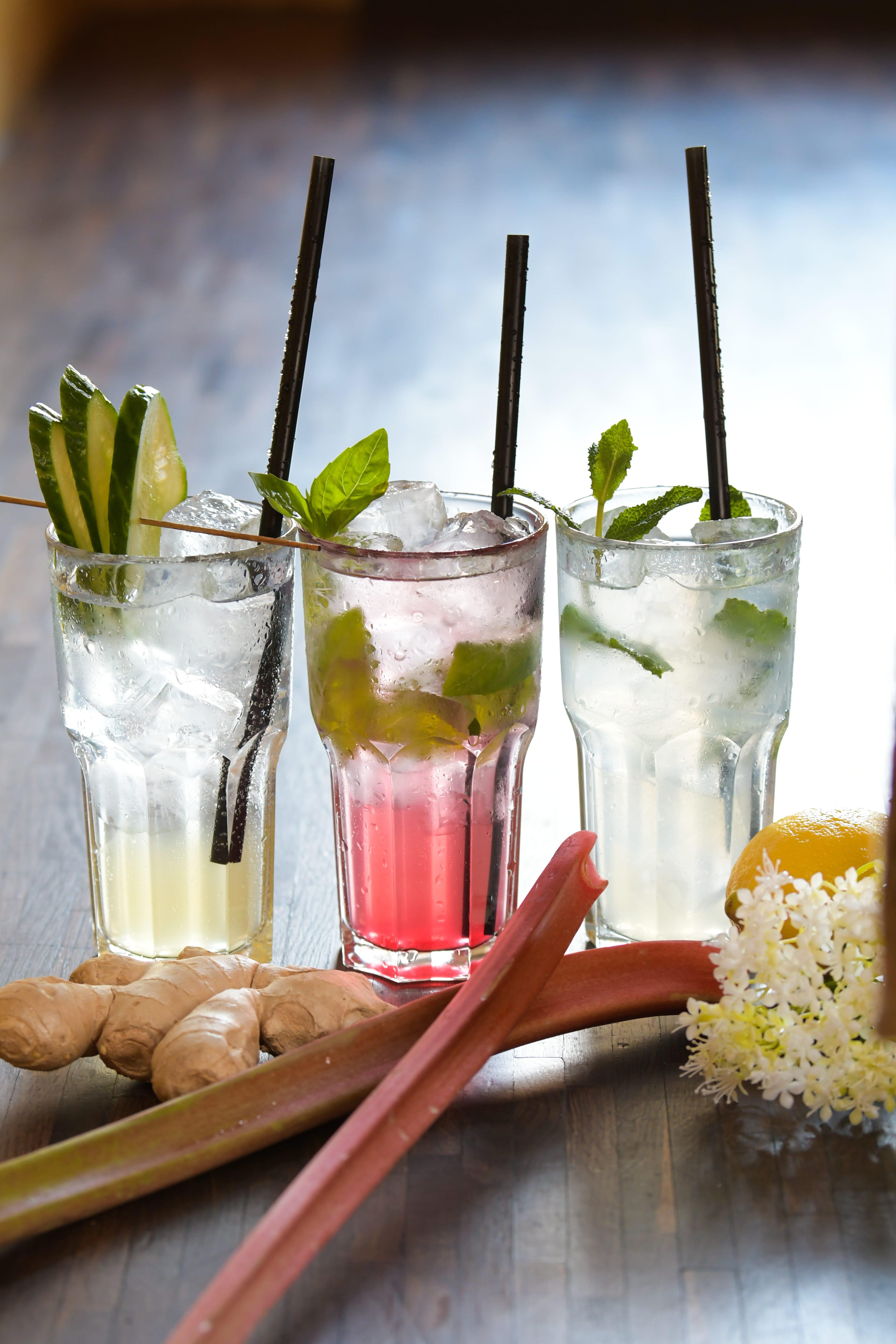 Cocktailvorschläge