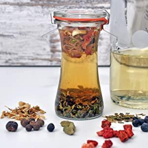 Gin-Mischung_fruchtiger-Auftakt
