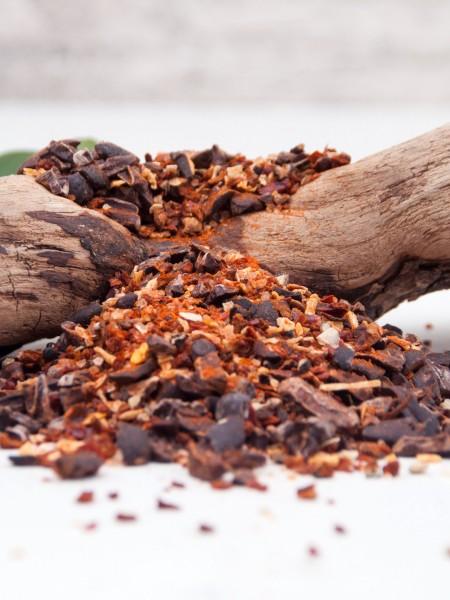 Bio BBQ Kakao Rauch Rub