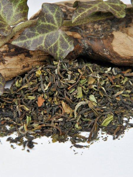 Schwarzer Tee - Bio Darjeeling