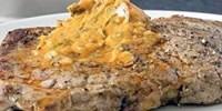 Grill-Butter mit außergewöhnlicher Currynote