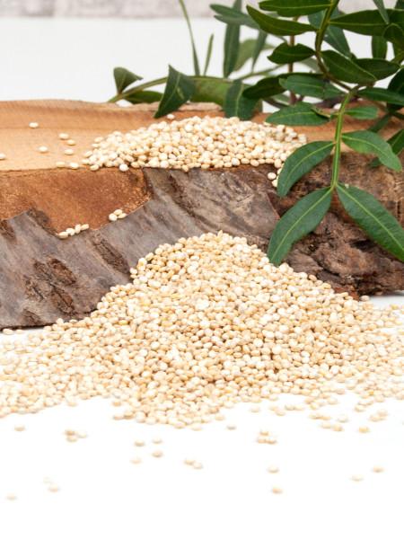Bio Quinoa