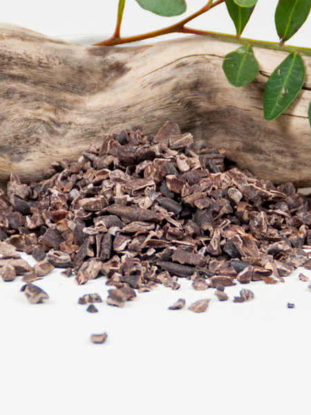 Bio Kakao Nibs - ungeröstet, ungesüßt