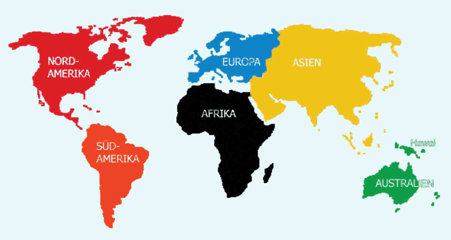 6-kontinente-salze_Kontinente