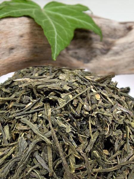 Grüner Tee - Bio Sencha