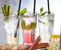 Rezepte zum Holunderblütensirup