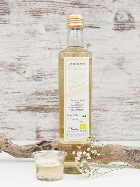 Bio Condimento Bianco - heller Balsamico